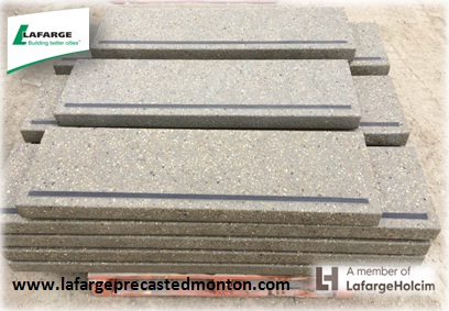 Concrete products edmonton
